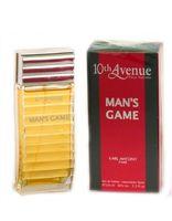 """Туалетная вода для мужчин """"Man's Game"""" (100 мл)"""