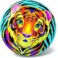"""Мяч """"Тигр"""" (23 см; арт. 11/2957)"""