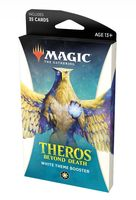 "Бустер ""Magic the Gathering. Theros. Beyond Death. Белый"" (35 карт)"