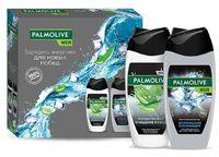 """Подарочный набор """"Palmolive Men"""" (2 геля для душа)"""