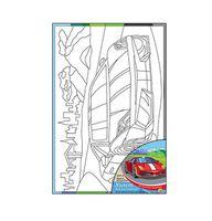 """Набор для рисования """"Крутой автомобиль"""""""
