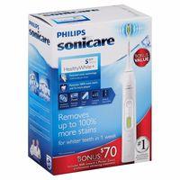 """Электрическая зубная щетка """"Philips Sonicare Healthy White+"""""""