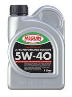 "Масло моторное ""Megol Ultra Performance Longlife"" 5W-40 (1 л)"