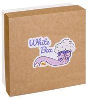 """Подарочный набор """"White Box"""""""