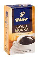 "Кофе молотый ""Tchibo. Gold Mokka"" (250 г)"