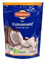 """Мука кокосовая """"MorgenLand"""" (300 г)"""