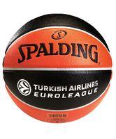 Мяч баскетбольный Spalding TF-500 Euroleague №7