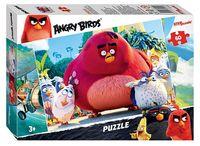 "Пазл ""Angry Birds"" (60 элементов)"