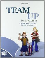 Team Up in English: Personal Toolkit