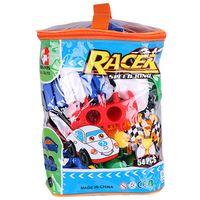 "Конструктор ""Racer"" (54 детали; арт. DV-T-906)"