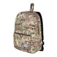 Рюкзак 17208 (18 л; камуфляж светлый)