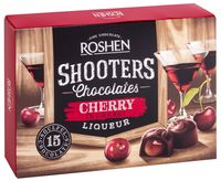"Конфеты ""Shooters. Cherry in Cherry"" (150 г)"