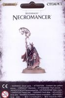 Warhammer Age of Sigmar. Deathmages. Necromancer (91-34)