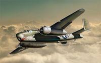 "Бомбардировщик ""B-25G Mitchell"" (масштаб: 1/72)"