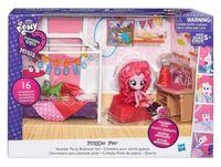 """Игровой набор """"My Little Pony. Пижамная вечеринка. Пинки Пай"""""""