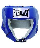 "Шлем открытый ""USA Boxing"" (M; синий; арт. 610206U)"