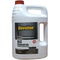 "Антифриз ""Havoline XLC+B"" (5 л; концентрат; оранжевый)"