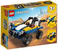 "LEGO Creator ""Пустынный багги"""