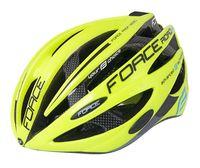 """Шлем велосипедный """"Road Pro Junior"""" (салатовый; р. XS-S)"""