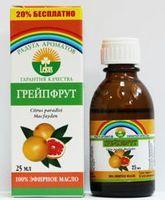 "Эфирное масло ""Грейпфрут"" (25 мл)"