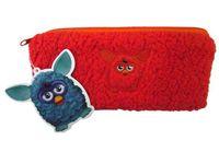 Пенал школьный Furby