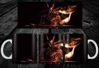 "Кружка ""Dark Souls"" (art. 11)"