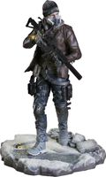 Фигурка Tom Clancy's The Division. SHD Agent