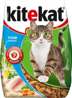 "Корм сухой для кошек ""Улов рыбака"" (350 г)"