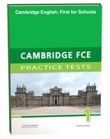 Cambridge FCE. Practice Tests 1
