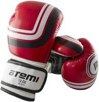 Перчатки боксёрские LTB-16111 (L/XL; красные; 14 унций)