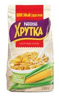 """Хлопья кукурузные """"Nestle. Хрутка"""" (320 г)"""