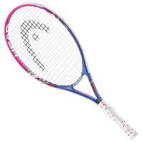 """Ракетка для большого тенниса """"Maria 21 Gr05"""" (синий/белый/розовый)"""