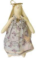 """Набор для шитья из ткани """"Кукла. Зайка Вероника"""""""