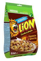 """Шарики шоколадные """"Nestle. Lion"""" (250 г)"""