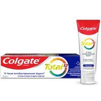 """Зубная паста """"Total 12. Профессиональная отбеливающая"""" (75 мл)"""