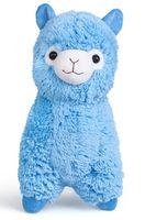 """Мягкая игрушка """"Альпака"""" (25 см; голубая)"""