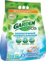 """Стиральный порошок """"Garden Eco"""" (1,4 кг)"""