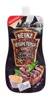 "Соус ""Heinz. Четыре перца"" (230 мл)"