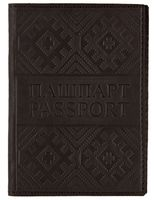 Обложка на паспорт (арт. C4t-101-64)