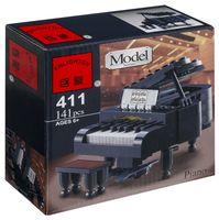 """Конструктор """"Model. Пианино"""" (141 деталь)"""