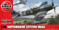 "Истребитель ""Supermarine Spitfire MkXII"" (масштаб: 1/48)"
