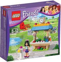 "LEGO Friends ""Туристический киоск Эммы"""