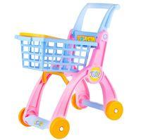 """Игровой набор """"Тележка для супермаркета"""" (арт. 431103)"""
