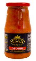 "Овощи ""Mikado. По-домашнему"" (500 мл)"