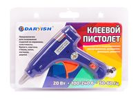 "Клеевой пистолет ""Darvish"" (арт. DV-11518)"