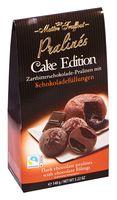 """Конфеты """"Темный шоколад с шоколадной начинкой"""" (148 г)"""