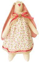 """Набор для шитья из ткани """"Кукла. Зайка Марта"""""""
