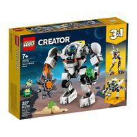 """LEGO Creator """"Космический робот для горных работ"""""""