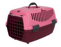 """Переноска для животных """"Traveller Capri I"""" (32х31х48 см; ягодно-розовая)"""