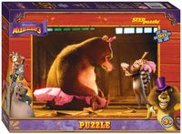 """Пазл """"DreamWorks"""" (80 элементов; в ассортименте)"""